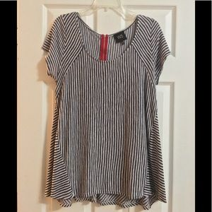 W5 Concepts/Anthropologie top